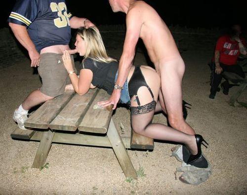 уличный секс фото