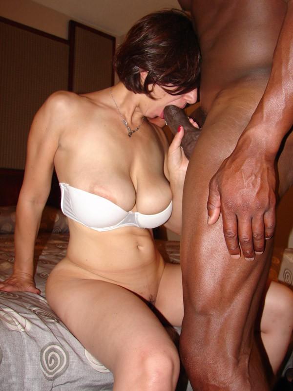 Amateur big tit wife sharing