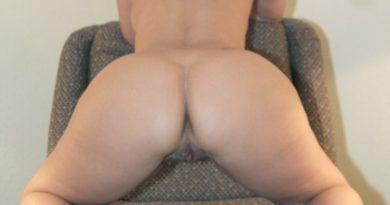 Slutwife PAWG 4